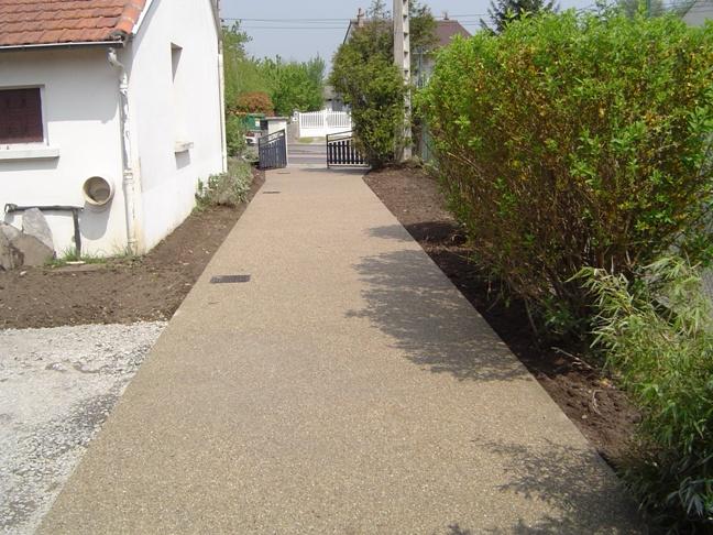 Assez Paysagiste GUITTARD Espaces Verts (Depuis 1996) : Clermont Ferrand  WC21